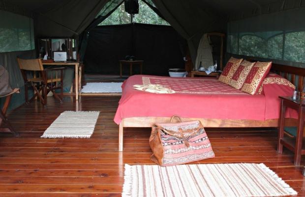 фотографии отеля Governors' Private Camp изображение №19
