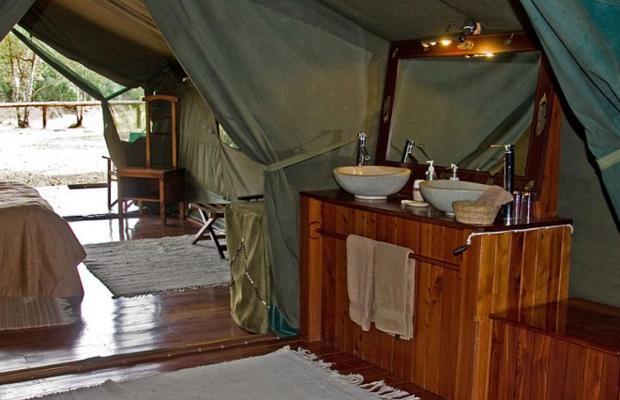 фотографии отеля Governors' Private Camp изображение №15