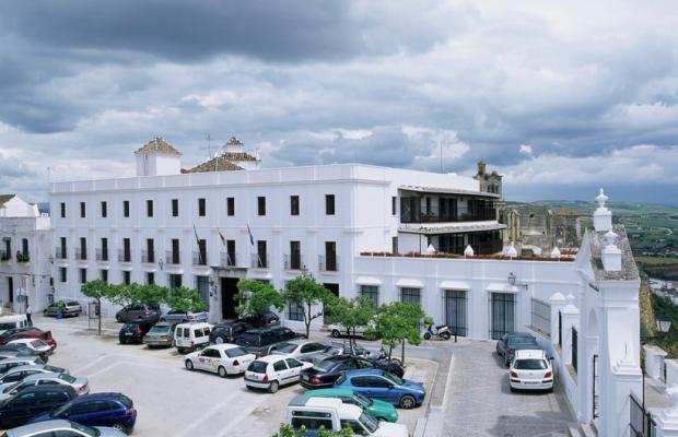 фото отеля Parador de Arcos de la Frontera изображение №1