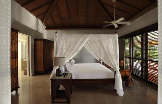 фото отеля The Residence Zanzibar изображение №21