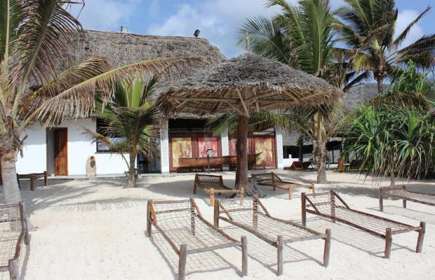 фотографии Uroa Bay Beach Resort изображение №12