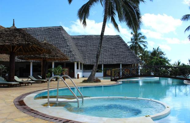 фотографии Uroa Bay Beach Resort изображение №8