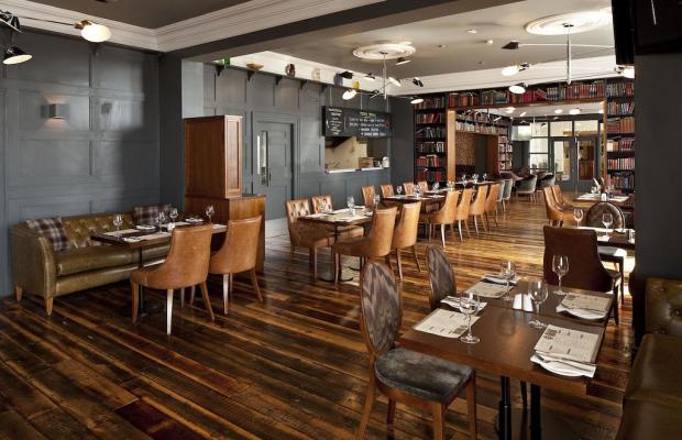 фото отеля Ambassador Hotel & Health Club (ex. Best Western Ambassador) изображение №29