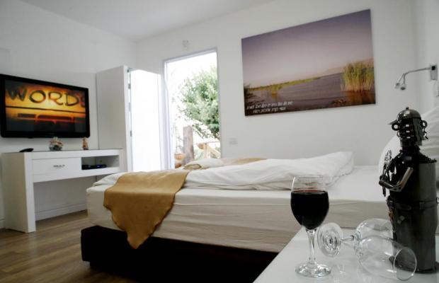 фотографии отеля Kinneret Village изображение №23