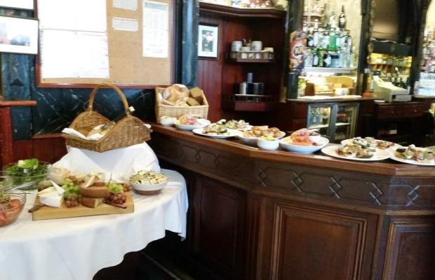 фото Blarney Castle Hotel изображение №10