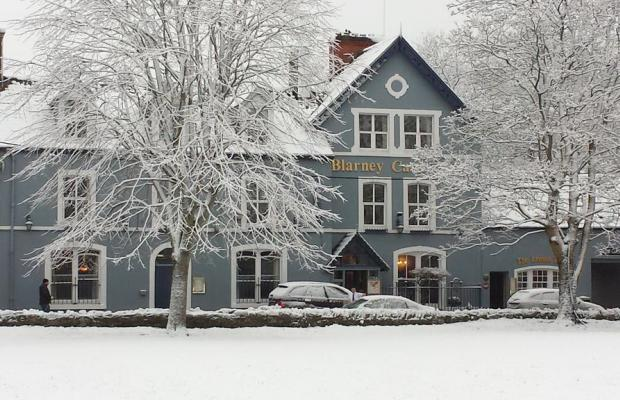 фотографии Blarney Castle Hotel изображение №4