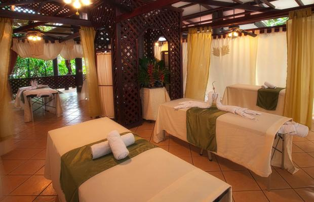 фотографии отеля Pachira Lodge изображение №3