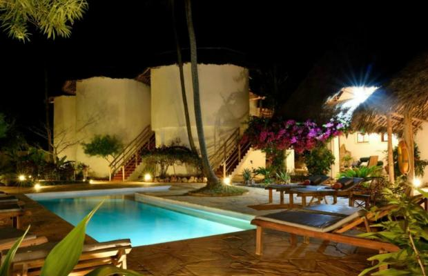 фото Villa Kiva Resort and Restaurant изображение №10