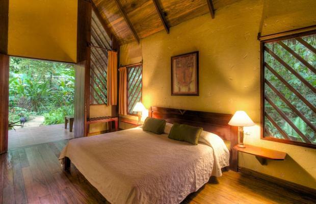 фотографии отеля Shawandha Lodge изображение №39