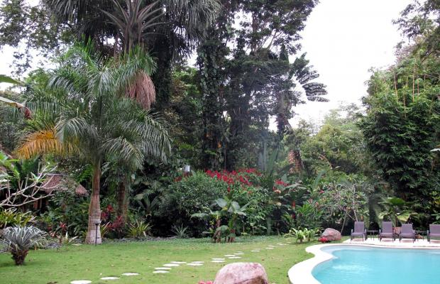 фото отеля Shawandha Lodge изображение №25