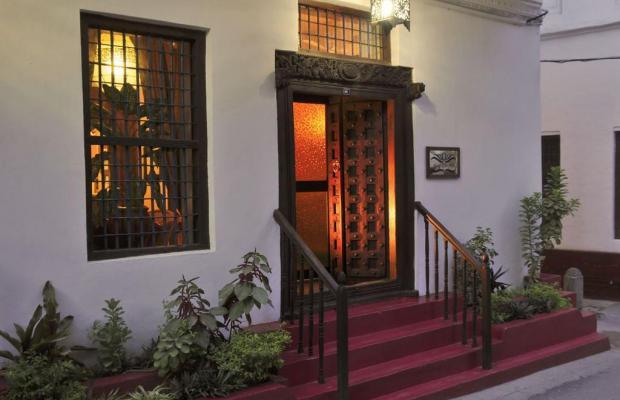 фото отеля Zanzibar Palace изображение №1