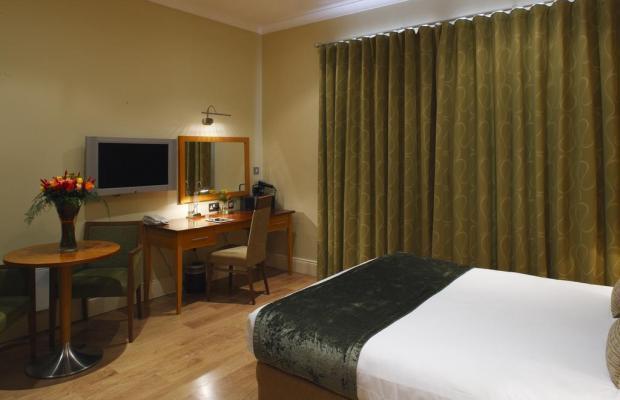 фотографии отеля Premier Suites Dublin изображение №19