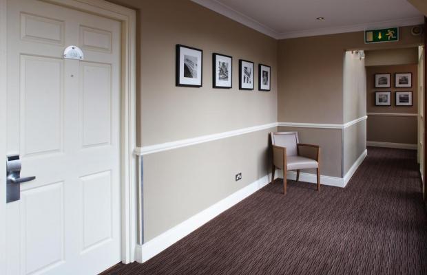 фотографии отеля Premier Suites Dublin изображение №7