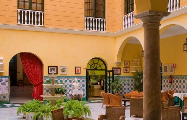 фотографии отеля Senator Cadiz Spa изображение №103