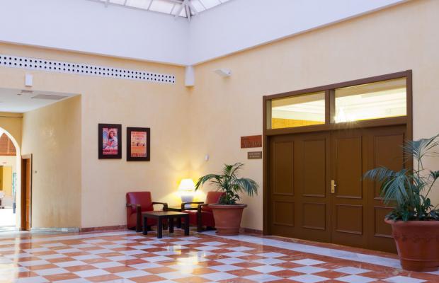 фотографии отеля Senator Cadiz Spa изображение №23