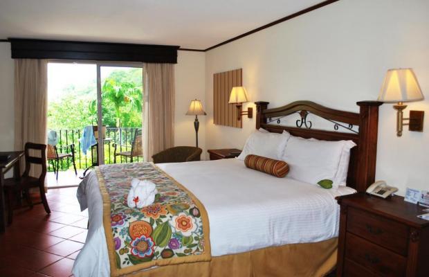 фотографии отеля Parador Resort and Spa изображение №31