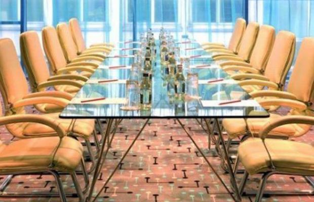 фотографии отеля The Glasshouse изображение №7