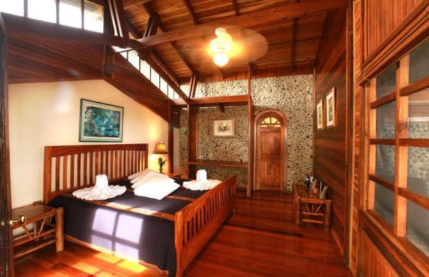 фото отеля Aguila de Osa Inn изображение №45