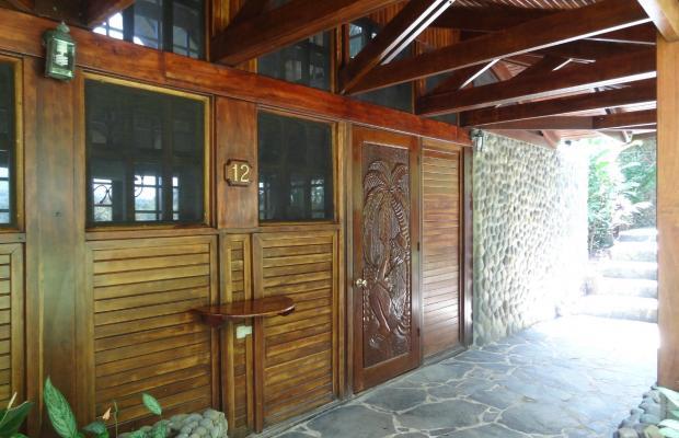 фотографии Aguila de Osa Inn изображение №12