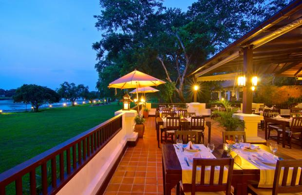 фото The Legend Chiang Rai Boutique River Resort & Spa изображение №46
