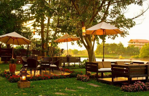 фотографии The Legend Chiang Rai Boutique River Resort & Spa изображение №44