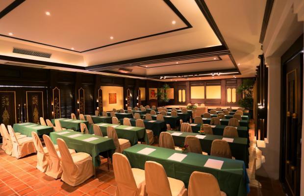 фото отеля The Legend Chiang Rai Boutique River Resort & Spa изображение №9