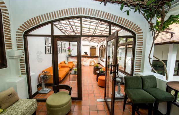 фотографии отеля The Legend Chiang Rai Boutique River Resort & Spa изображение №3