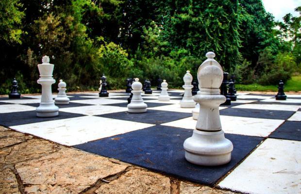 фото отеля Hacienda Forest View изображение №69