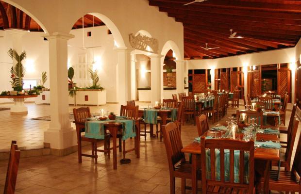 фотографии отеля Crystal Bay Resort Watamu изображение №7