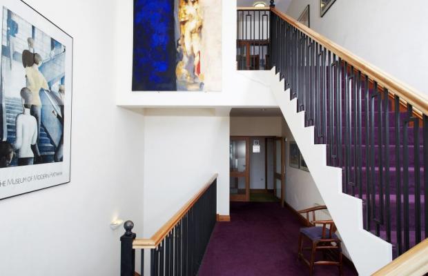 фотографии отеля Lancaster Lodge изображение №3