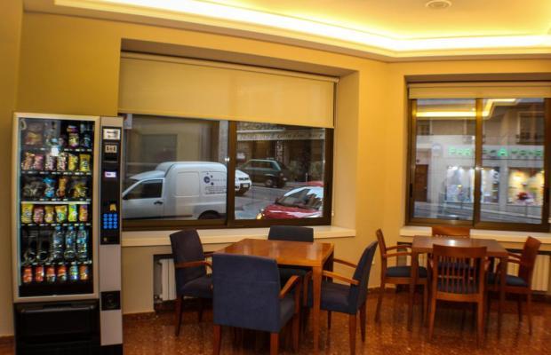 фото отеля Oros изображение №25