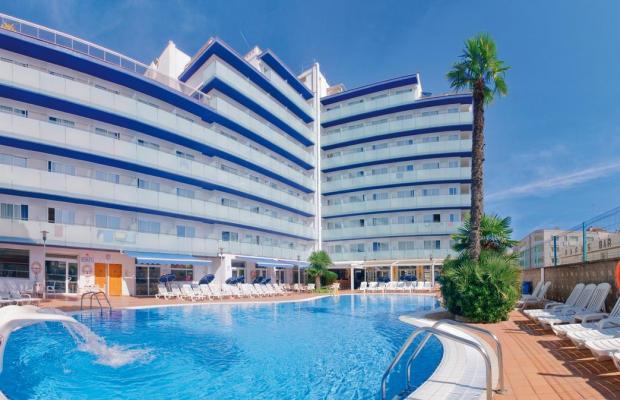 фотографии отеля Mar Blau  изображение №39