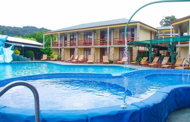 фотографии отеля Amapola изображение №43