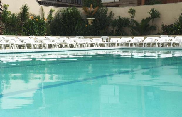 фото отеля Mont-Rosa изображение №29