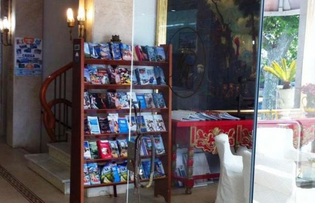 фото отеля Mont-Rosa изображение №21