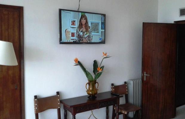 фото отеля Mont-Rosa изображение №17