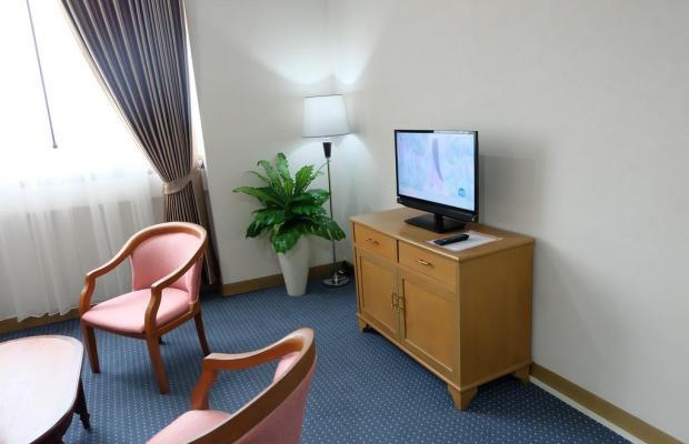фото отеля Tarin Hotel изображение №13
