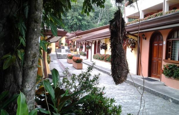 фото отеля El Tucano Resort & Thermal Spa изображение №17