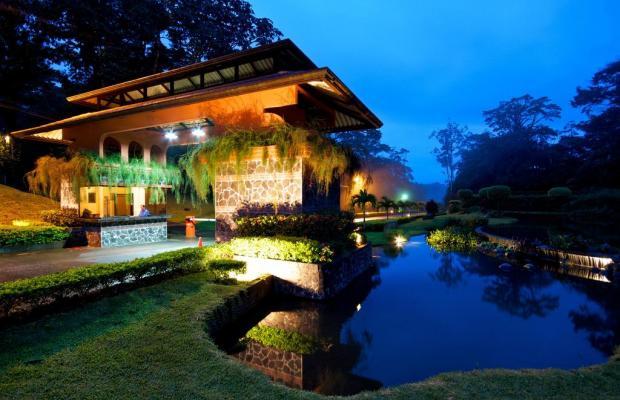 фото отеля El Tucano Resort & Thermal Spa изображение №1