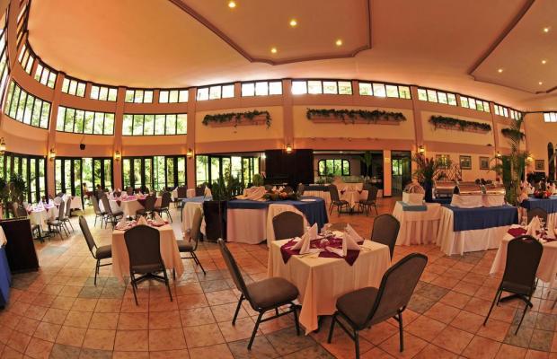 фотографии отеля El Tucano Resort & Thermal Spa изображение №7