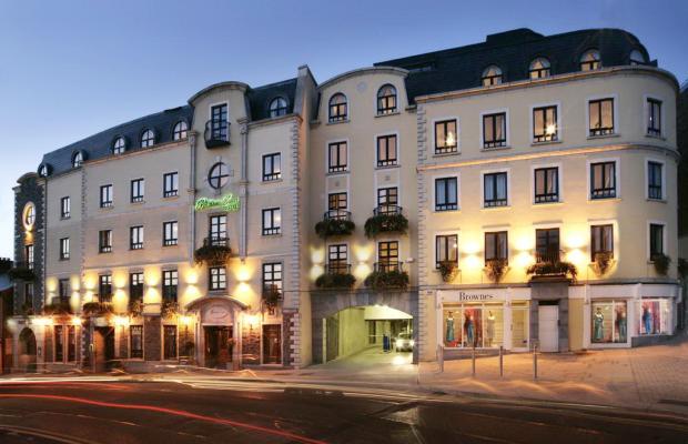 фото отеля Bracken Court изображение №1