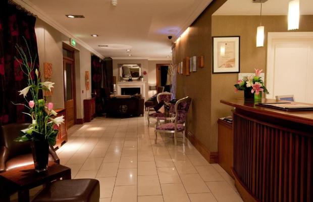 фотографии отеля Brook Lane изображение №11