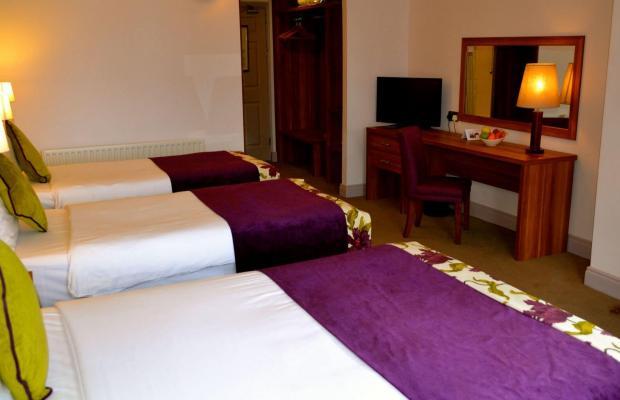 фотографии отеля Maldron Hotel Galway изображение №7