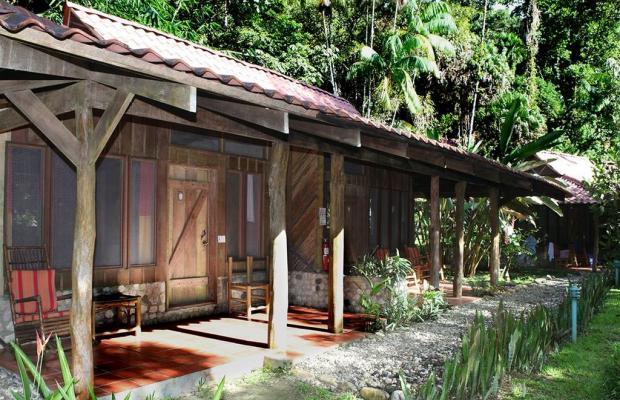 фото Esquinas Rainforest Lodge изображение №38