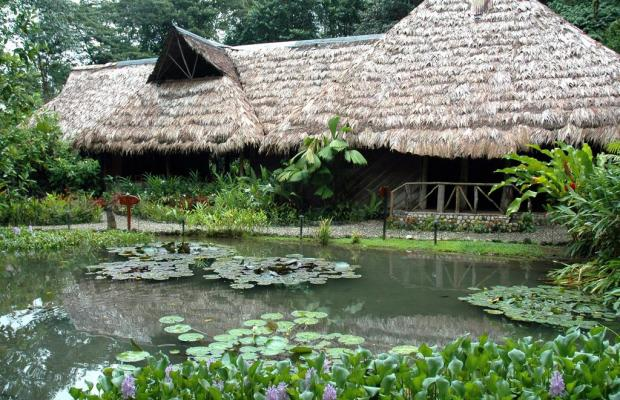 фото Esquinas Rainforest Lodge изображение №26