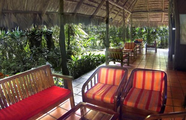 фотографии Esquinas Rainforest Lodge изображение №12