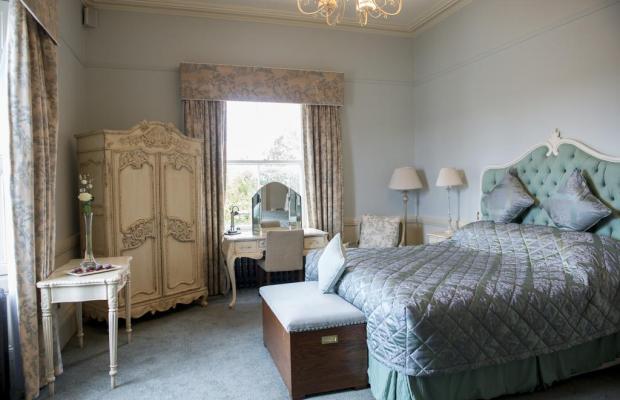фотографии Tulfarris House and Golf Resort изображение №20