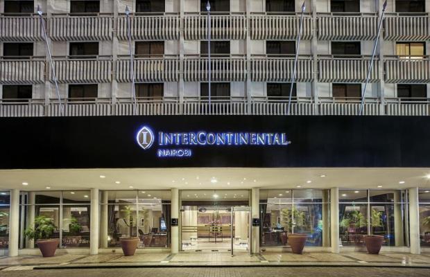 фотографии отеля InterContinental изображение №35