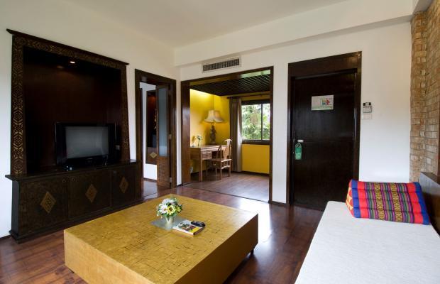фото отеля Holiday Garden Hotel & Resort изображение №29