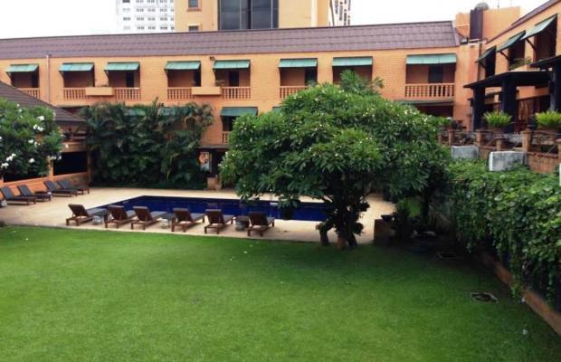 фото отеля Holiday Garden Hotel & Resort изображение №5